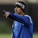 Chris Wondolowski works to make US World Cup team The Associated Press