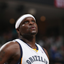 AP source: Grizzlies' Randolph agrees to extension The Associated Press