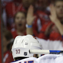 Kuznetsov's goal leads Capitals past Isles 2-1 in Game 7 The Associated Press