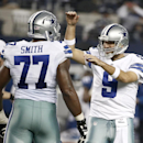 Romo, Cowboys reach playoffs in 42-7 rout of Colts The Associated Press
