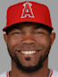 Howie Kendrick - Los Angeles Angels