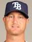 Alex Cobb - Tampa Bay Rays