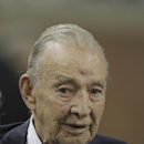 Lions owner William Clay Ford dies at 88 The Associated Press