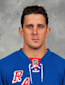 Kris Newbury - New York Rangers
