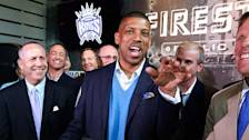 Kevin Johnson saves Kings, Sacramento celebrates