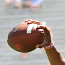 Clemson quarterback Watson on track for full recovery The Associated Press