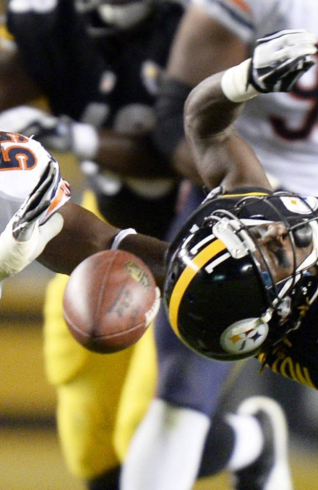Steelers continue to misfire during 0-3 start