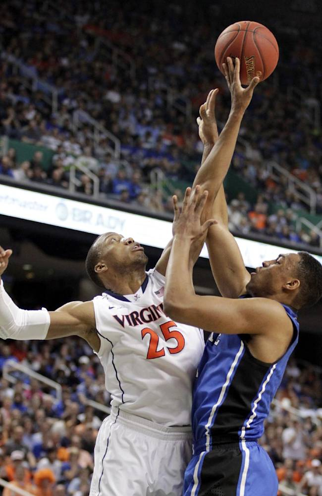 Blowout loss inspired Virginia's huge turnaround