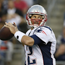 Brady and Patriots still a constant in AFC East The Associated Press