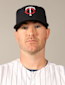 Ryan Doumit - Minnesota Twins