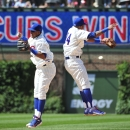 Chicago White Sox v Chicago Cubs Getty Images