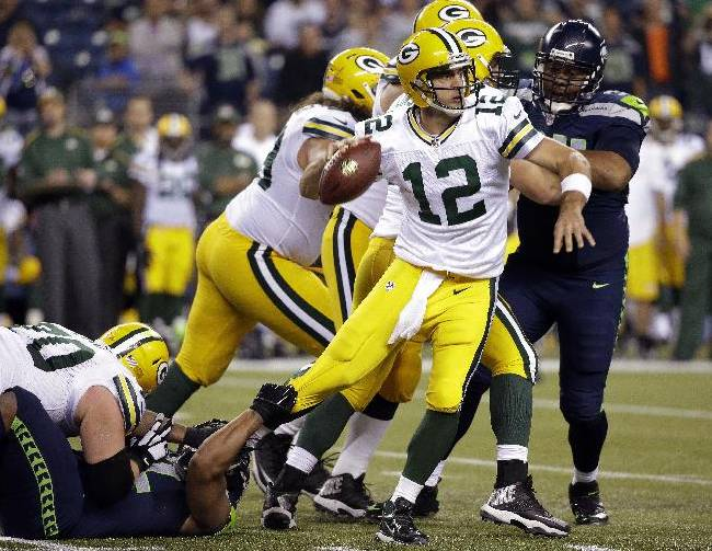 McCarthy and Packers look to regroup