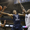Prized Rice transfer Marcus Evans follows his former coach to VCU