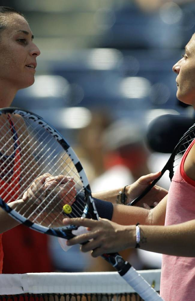 Williams, Stephens to meet in 4th round at US Open