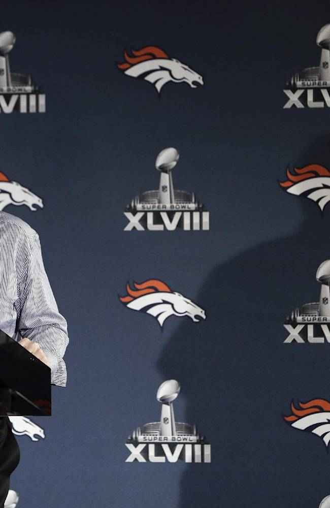 Broncos' Rodgers-Cromartie might retire at age 27