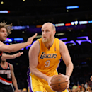 AP source: Kaman agrees to deal with Blazers The Associated Press
