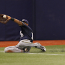 Milwaukee Brewers v Tampa Bay Rays Getty Images