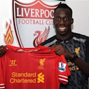 Cissokho: Joining 'legendary' Liverpool is a dream