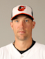 Jim Johnson - Baltimore Orioles