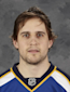 Kris Russell - St. Louis Blues