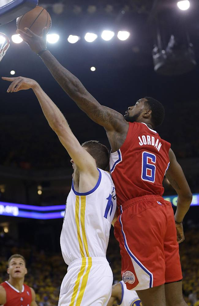 Warriors outlast Clippers 100-99, force Game 7