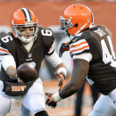 Browns' Pettine satisfied with 'ugly' win The Associated Press