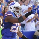 Bills offense gets last preseason test vs Lions The Associated Press