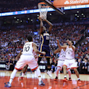 Indiana Pacers v Toronto Raptors - Game Five Getty Images