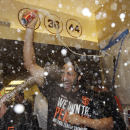 Bumgarner against Shields in World Series opener The Associated Press