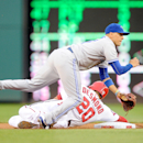 Toronto Blue Jays v Washington Nationals Getty Images