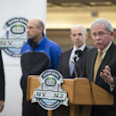 NY-NJ transit agencies outline Super Bowl plans The Associated Press