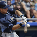 Rays comfortable falling back into role as underdogs The Associated Press