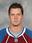 Evan Brophey - Colorado Avalanche
