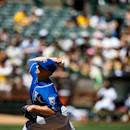 Kansas City Royals v Oakland Athletics Getty Images