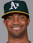 Chris Young - Oakland Athletics