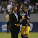 New York Red Bulls v Los Angeles Galaxy Getty Images