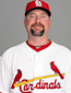 Scott Linebrink - St. Louis Cardinals