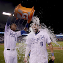 Moustakas' 3-run homer leads Royals past Pirates, 5-1 The Associated Press