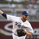Shields wins for 1st time in 6 weeks as Padres down Rockies The Associated Press