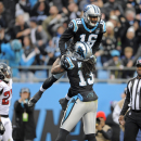 Panthers release Avant, place Chandler on IR The Associated Press
