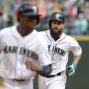 Ackley homers, 4 RBIs sent Mariners over Nationals The Associated Press