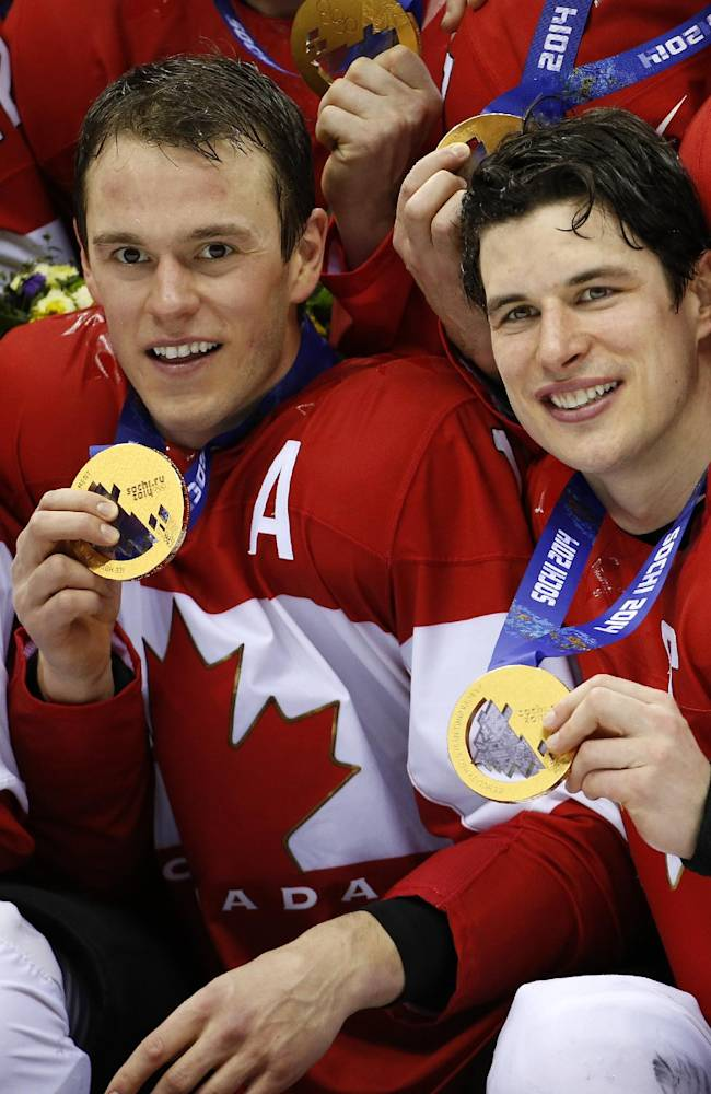 NHL heads back to the ice after Olympic break