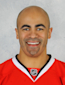 Jamal Mayers - Chicago Blackhawks