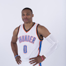 Thunder coach: Westbrook best point guard in NBA The Associated Press