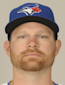 Adam Lind - Toronto Blue Jays