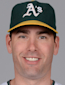 Seth Smith - Oakland Athletics