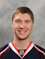 Sergei Bobrovsky - Columbus Blue Jackets
