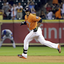 Petit's homer leads Astros over Blue Jays, 3-1 The Associated Press