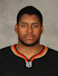 Devante Smith-Pelly - Anaheim Ducks