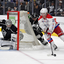 Kings beat Capitals 3-1 for fourth straight victory The Associated Press